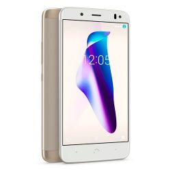 BQ - Aquaris V (32+3GB) white/mist gold (EU + LATAM)
