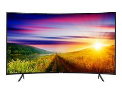 Samsung - Tv 49P led 4k uhd/ ue49nu7305/ curvo/ hdr/ smart tv/ 3 hdmi/ 2 usb/ wifi/ tdt2