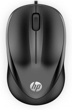 HP INC - RATO USB 1000 PRETO