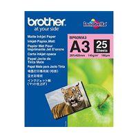 BROTHER - Papel Matte A3 145gr 20 Folhas
