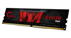 G.SKILL - DDR4 3200 8GB C16 Aegis