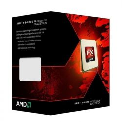 AMD - FX-8320 Eight-Core 3.5Ghz 125W AM3+ 16MB