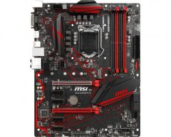 MSI - B360 GAMING PLUS
