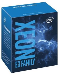INTEL - Xeon E3-1230V5