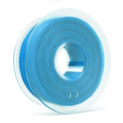 BQ - PLA bq 1,75mm Topaz blue 300g - Compativel: Wit1/Wit2/Prui3/Hep1/Hep2