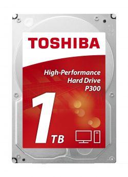 TOSHIBA - HD 3.5P 1TB P300