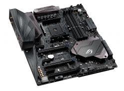 ASUS - ROG CROSSHAIR VI EXTREME AMD AM4 X370 64GB (90MB0UD0-M0EAY0)