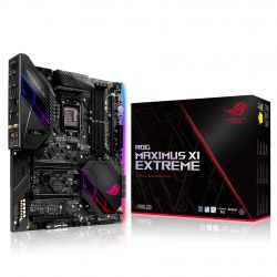 ASUS - MB Intel 1151 Z390ROG MAXIMUS XI EXTREME