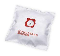 ROWENTA - Conjunto de 5 Wonderbags Compact - Sacos Univ. Anti-bact.  - WB305120
