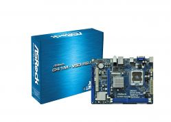 ASROCK - G41M-VS3 R2.0 Socket 775