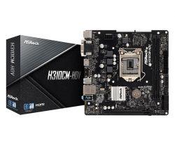 Asrock - MB Intel H310CM-HDV
