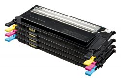SAMSUNG - Toner Rainbow Kit fCLP310 / 315 CLX3170 / 75