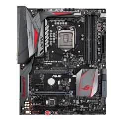 ASUS - MAXIMUS VIII HERO INTEL Z170 SK 1151 4XDDR4 / 1DP / 1HDMI