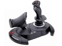 GUILLEMOT - Thrustmaster T-Flight Hotas X