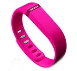 FITBIT - Flex - Rastreador de actividade - Bluetooth - 11.34 g - rosa