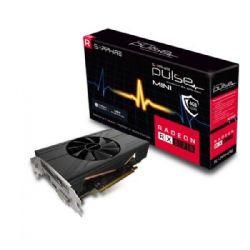 Sapphire - VGA RX 570 4GB Pulse ITX