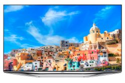 SAMSUNG - LED TV 3D 46P SERIE 890 FHD SLIM SMAR