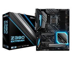 ASRock - MB Intel 1151 Z390 Extreme 4