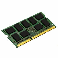 KINGSTON - SO DDR4 16GB 2133MHZ CL15 2RX8 KVR21S15D8/16
