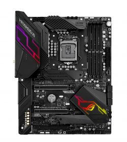 ASUS - MB Intel 1151 Z390 ROG MAXIMUS XI HERO