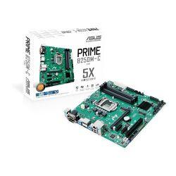 ASUS - PRIME B250M-C B250 SK1151 4XDDR4/1XHDMI/1XDVI/1D-SUB/1XDP