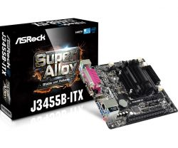 ASROCK - J345B-ITX
