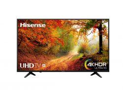 HISENSE - TV 65 4K HDR SMART TV