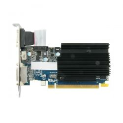 SAPPHIRE - RADEON R5 230 1GB DDR3 CTLR PCI-E VGA DVI-D HDMI
