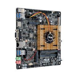 ASUS - THIN MINI ITX DC ON BOARD N3050T