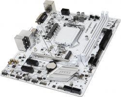 MSI - Motherboard H310M GAMING ARCTIC
