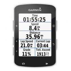 GARMIN - GPS EDGE 520 CICLISMO