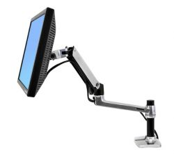 ERGOTRON - LX Desk Mount LCD Arm