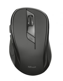 TRUST - ZIVA RATO OPTICO  WIRELESS 1800DPI