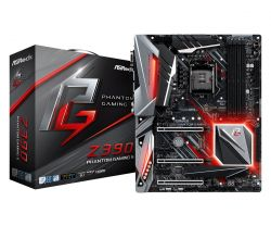 ASRock - MB Intel 1151 Z390 Phantom Gaming 6