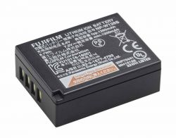 FUJIFILM - NP-W126S LI-ION RECHARGEABLE BATTERY - 16528470