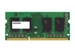 LENOVO - 4GB DDR4 2400MHz non-ECC U Desktop Memory