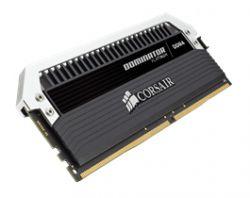 CORSAIR - DDR4 3600MHZ 16GB 4 X 288 UNBUFFERED 18-19-19-39 DOMINATOR® PLATINUM 1.35 AIRFLOW PLATINUM DOMINATOR FAN ASSEMBLY INCLUDED