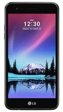 LG - K4 2017 LV1 DUAL 5IN SMD 8GB 1 GB ANDRD BLACK IPS