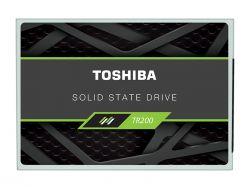 OCZ - DISCO SSD TOSHIBA 240GB SATA3 TR200-550R/525W-87K IOPS-3D FLASH