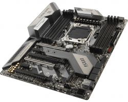 MSI - Board X299 TOMAHAWK AC INTEL 2066 X299