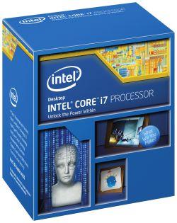 INTEL - I7-5960X 3.0Ghz skt 2011_v3 20mb Cache - sem cooler