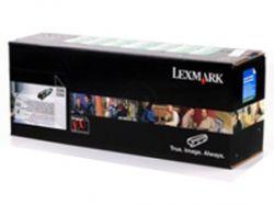 LEXMARK - E26 / 36 / 46X BLACK TONER EXTRA H