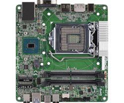 ASROCK - H110M-STX INTEL 1151 H110 ITX