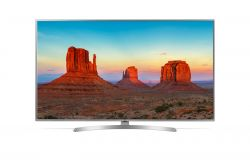 LG - LED TV LG 65P 4K UHD WEBOS SMART TV IA HDMI/USB/WIFI/BT - 65UK6950PLB.AEU