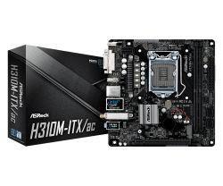 ASRock - MB Intel 1151 H310M-ITX/AC CL