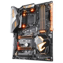 GIGABYTE - Z370 AORUS GAMING 5 INTEL 1151 (C) Z370