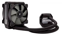 CORSAIR - Hydro Series H80I GT Performance Liquid CPU Cooler
