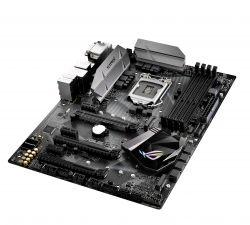 ASUS - STRIX Z270H GAMING Z270 SK1151 4XDDR4/1XHDMI/1XDVI
