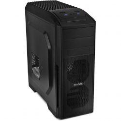 ANTEC - GX500-Caixa PC(3.5MM 2XUSB3.0) Preto