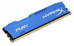 HYPERX - 8GB 1866Mhz DDR3 CL10 HYPERX FURY SERIES HX318C10F / 8